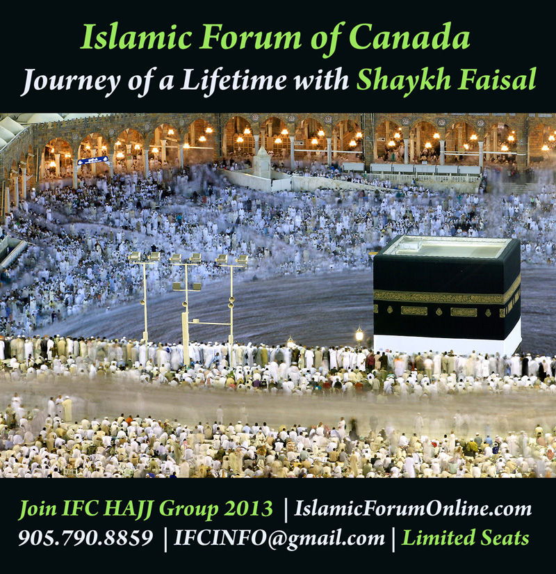 IFC-Hajj-Group-2013---Journey-of-a-Lifetime-with-Shaykh-Faisal-