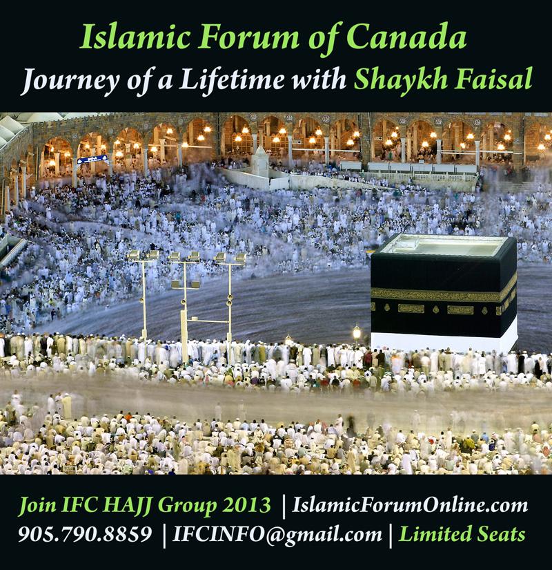 IFC-Hajj-Group-2013---Journey-of-a-Lifetime-with-Shaykh-Faisal-