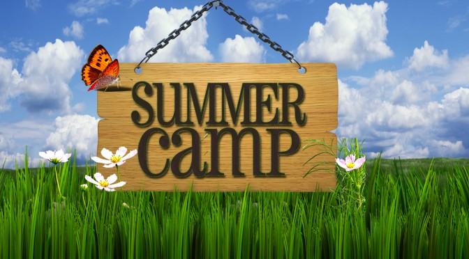 IFC Summer Camp