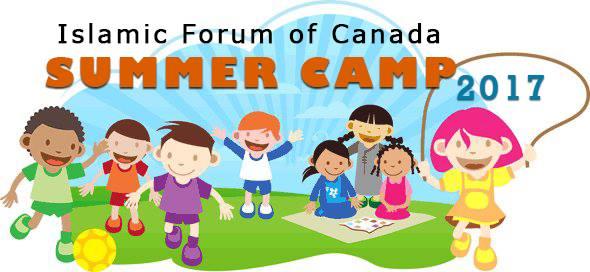 summer camp 2017   islamic forum of canada
